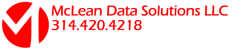 McLean Data Solutions LLC